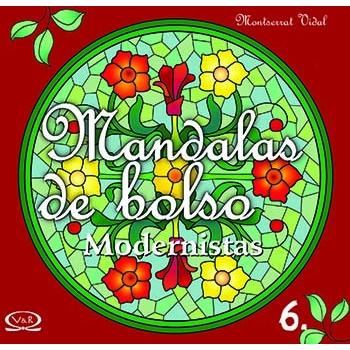 Mandalas De Bolso 6