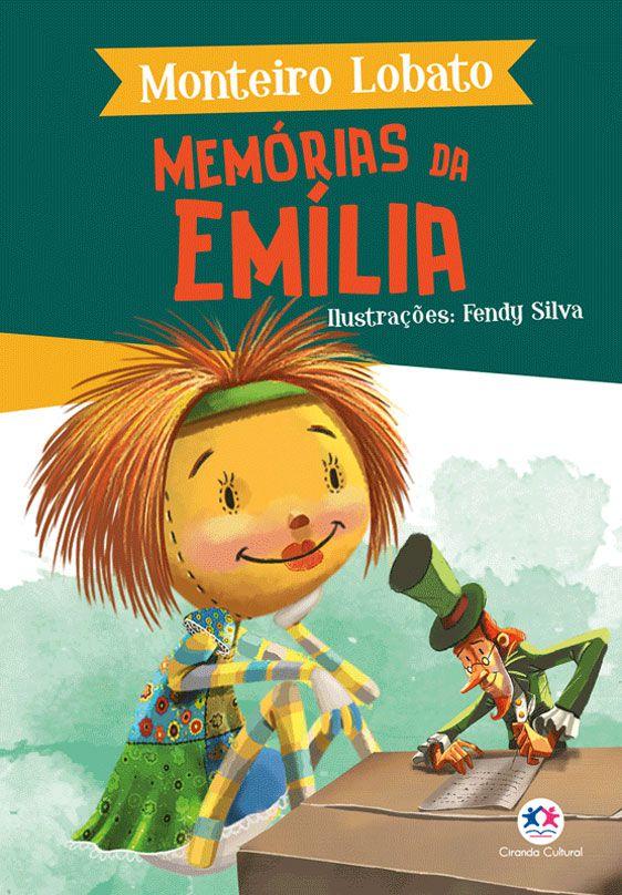 Memorias Da Emília
