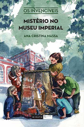 Mistério No Museu Imperial - 2 Edição