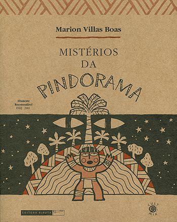 Mistérios Da Pindorama - 2 Edição