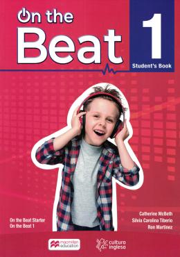 On the Beat ST Book 1