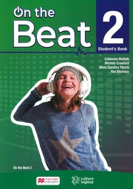 On the Beat ST Book 2