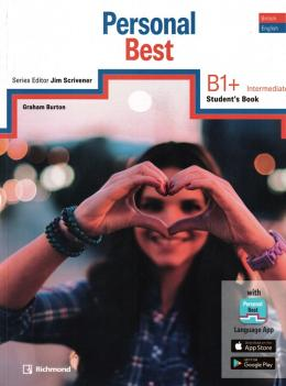 Personal Best B1 + Student Book British