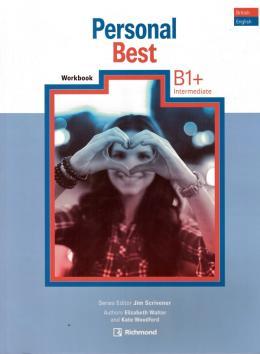 Personal Best B1 + Workbook British