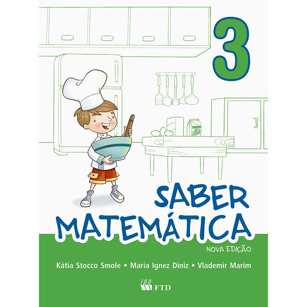 Saber Matemática - 3º Ano