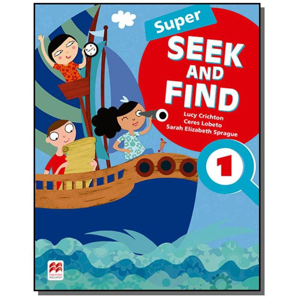 Super Seek and Find 1