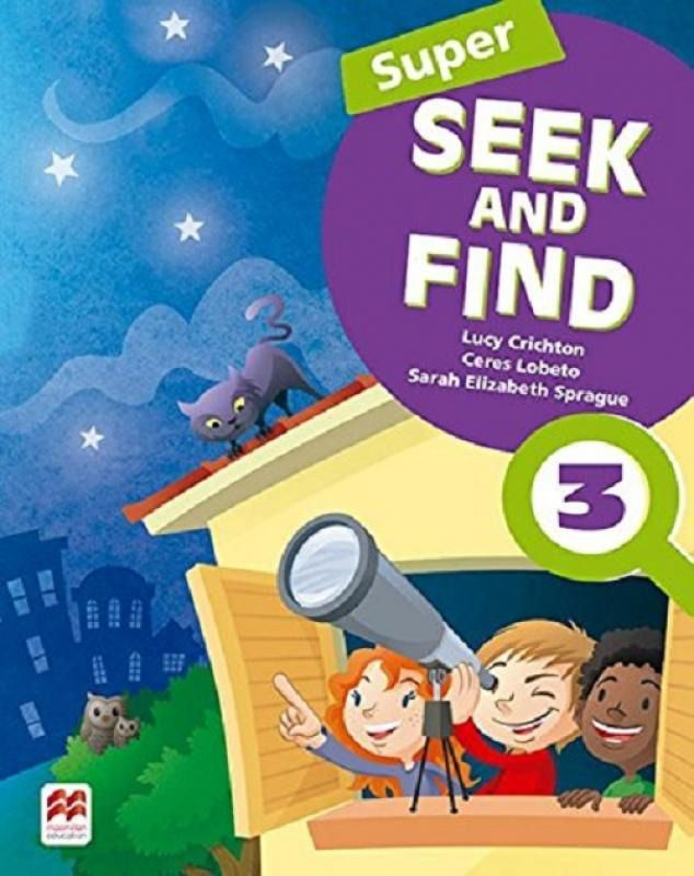 Super Seek and Find 3