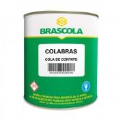 Adesivo De Contato Colabras 750Gr Brascola