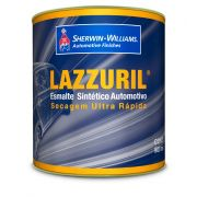Alumínio Opalescente para rodas Sintético 922 900ml - Lazzuril