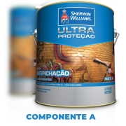 Antipichação Ultra Proteção [Componente A] - Sherwin Williams