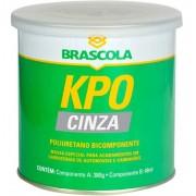 Brascoved Kpo Cinza 380Gr Brascola