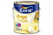 Chega De Mofo 3,6L Branco