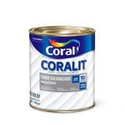 Coralit Fundo Galvanizado Coral 0,9L