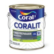 Coralit Fundo Preparadorarador Balance 3,6L