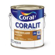 Coralit Fundo Sintetico Nivelador 3,6L