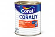 Coralit Fundo Zarcao Antioxido 0,9L