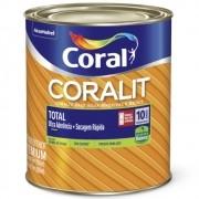 Coralit Secagem Rápida Brilhante  0,9L