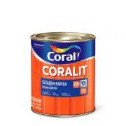 Coralit Secagem Rápida Brilhante Branco 0,9L