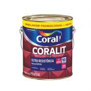 Coralit Ultra Alto Brilho Branco 4L