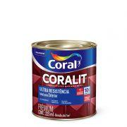Coralit Ultra Alto Brilho Verde Folha 0,225L