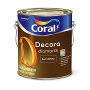 Decora Acrílico Semi Brilho 3,6L - CORES
