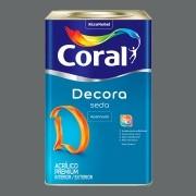 Decora Seda 18L Acetinado Cor: Mineral Valioso