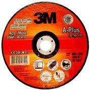 Disco de corte A-Plus 115x3,0x22,2 3M HC000583530
