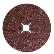 Disco de lixa 281C P24 178D 22,3F 3M HC000057048