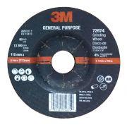 Disco desbaste GP 24 115x6,4x22,2 HC000645776