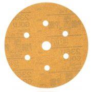 Disco Hookit Ouro 236U P150C 152mm 7F 3M HC000619581