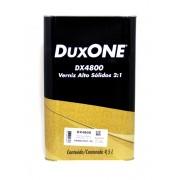 DX4800 - Duxone Verniz Bi 2:1 4,5L - Axalta