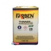 Farben Thinner 7000 - 18L