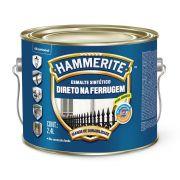 Hammerite Brilhante 2,4L Marrom