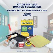 Kit Pintura Branco Econômico