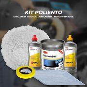 Kit Polimento
