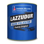 Preto Liszt Poliéster 2619 900ml - Lazzuril