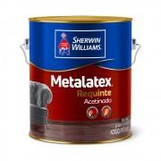 Metalatex Acrílico Requinte Branco 3,6L