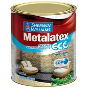 Metalatex Eco Resina Impermeabilizante Incolor 3,6L