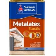 Metalatex Elastic Branco 18L