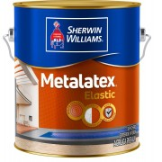 Metalatex Elastic Branco 3,6L