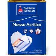 Metalatex Massa Acrílica 25Kg