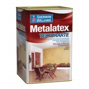 Metalatex Textura Acrílica Riscado 25kg