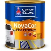 Novacor Piso Liso Castor 1L