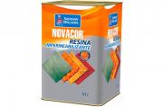 Novacor Resina Impermeabilizantemeabilizante 18L