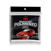 Papel de polimento Folha 3m HB004128193