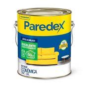 Paredex Vinil Fosco Branco 3,6L