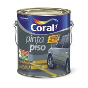 Pinta Piso 3,6L Amarelo
