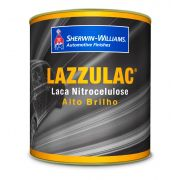 Preto Fosco 910 900ml - Lazzuril