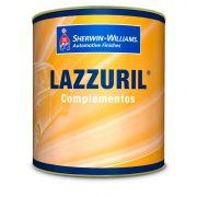 Preto Fosco Vinílico 049 600ml - Lazzuril