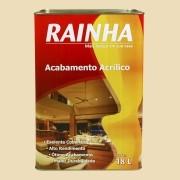 Rainha Acrílico Semi Brilho 18L Cor: Marfim